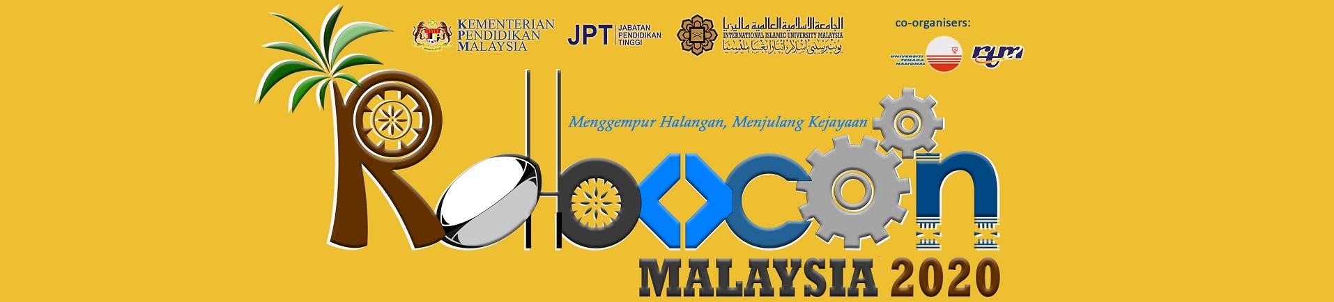 Robocon Malaysia 2020